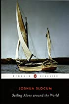 Another cover of the book Sailing Alone Around the World by Joshua Slocum