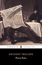 Cover of the book Phineas Redux by Anthony Trollope