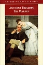 Another cover of the book The Warden by Anthony Trollope