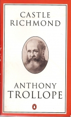 Cover of the book Castle Richmond by Anthony Trollope