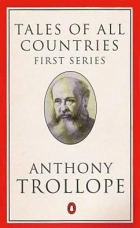 Another cover of the book Tales of all countries by Anthony Trollope