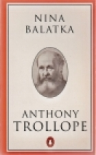 Cover of the book Nina Balatka by Anthony Trollope