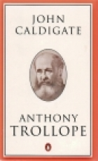 Cover of the book John Caldigate by Anthony Trollope