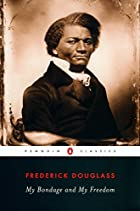 Cover of the book My Bondage and My Freedom by Frederick Douglass