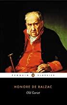 Cover of the book Père Goriot by Honoré de Balzac