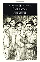 Another cover of the book Germinal by Émile Zola