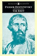 Cover of the book The Idiot by Fyodor Dostoyevsky