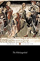 Cover of the book The Nibelungenlied by Anonymous