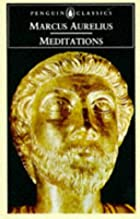 Cover of the book Meditations by Emperor of Rome Marcus Aurelius