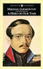 Cover of the book A Hero of Our Time by Mikhail Yurevich Lermontov