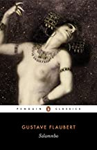 Cover of the book Salammbo by Gustave Flaubert