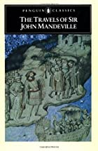 Cover of the book The Travels of Sir John Mandeville by John Mandeville