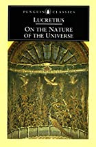 Another cover of the book On the Nature of Things by Lucretius
