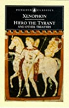 Cover of the book Hiero by Xenophon