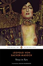 Cover of the book Venus in Furs by Leopold Ritter von Sacher-Masoch