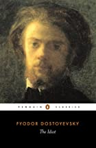 Another cover of the book The Idiot by Fyodor Dostoyevsky