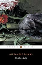 Cover of the book The Black Tulip by Alexandre Dumas père