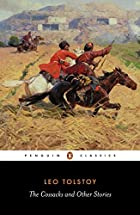 Cover of the book The Cossacks by Leo Tolstoy