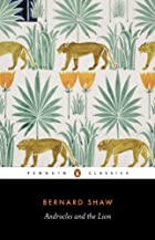 Cover of the book Androcles and the Lion by George Bernard Shaw