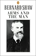 Cover of the book Arms and the Man by George Bernard Shaw