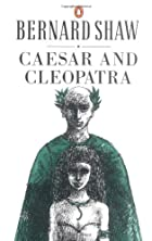 Cover of the book Caesar and Cleopatra by George Bernard Shaw