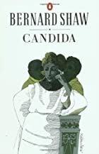 Cover of the book Candida by George Bernard Shaw