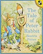 Cover of the book The Tale of Peter Rabbit by Beatrix Potter