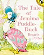 Cover of the book The Tale of Jemima Puddle-Duck by Beatrix Potter