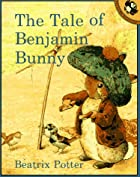 Cover of the book The Tale of Benjamin Bunny by Beatrix Potter
