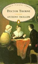 Another cover of the book Doctor Thorne by Anthony Trollope