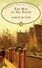 Another cover of the book The Way of All Flesh by Samuel Butler