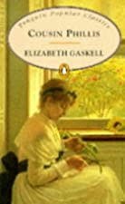 Cover of the book Cousin Phillis by Elizabeth Cleghorn Gaskell