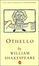 Another cover of the book Othello by William Shakespeare