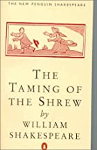 Cover of the book The Taming of the Shrew by William Shakespeare