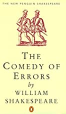 Cover of the book The Comedy of Errors by William Shakespeare