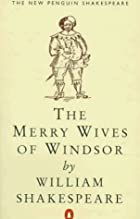 Cover of the book The Merry Wives of Windsor by William Shakespeare