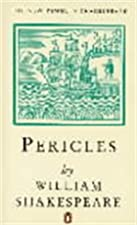 Cover of the book Pericles by William Shakespeare