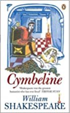 Cover of the book Cymbeline by William Shakespeare