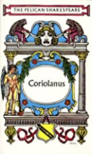 Another cover of the book Coriolanus by William Shakespeare