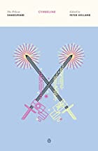 Another cover of the book Cymbeline by William Shakespeare