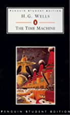Cover of the book The Time Machine by H.G. Wells