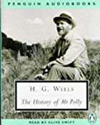 Cover of the book The History of Mr. Polly by H.G. Wells