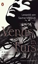 Another cover of the book Venus in Furs by Leopold Ritter von Sacher-Masoch