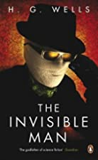 Cover of the book The Invisible Man by H.G. Wells