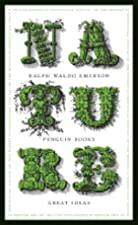 Cover of the book Nature by Ralph Waldo Emerson