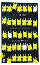Cover of the book The Beetle by Richard Marsh