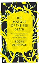 Cover of the book The Masque of the Red Death by Edgar Allan Poe