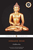 Cover of the book Siddhartha by Hermann Hesse