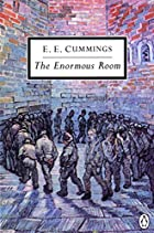 Cover of the book The Enormous Room by E.E. Cummings