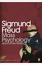 Cover of the book Group psychology and the analysis of the ego by Sigmund Freud